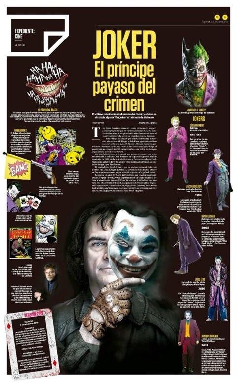 Joker: El príncipe payaso del crimen
