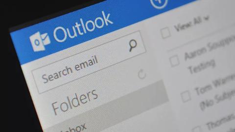 Outlook, laplataforma de correo de Microsoft fue vulnerada